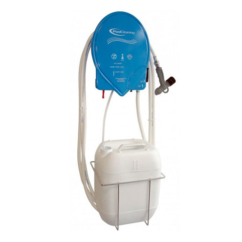 seko-pool-cleaning-station